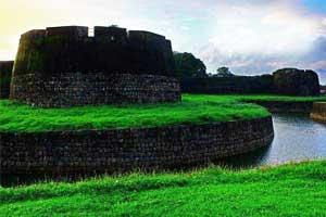 Tipus Fort Palakkad