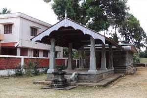 JainTemple, Jainmedu Palakkad