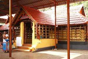 Pandalam Pathanamthitta