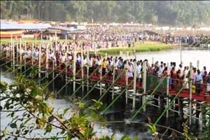 Maramon Convention Pathanamthitta