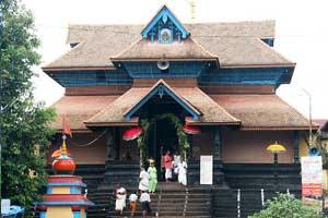 Aranmula Temple Pathanamthitta