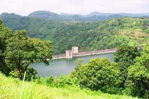 Kakki Reservoir Pathanamthitta