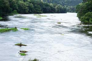 River Pamba Pathanamthitta