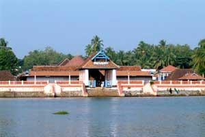Thriprayar Temple Thrissur
