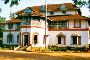 Archaeological Museum Thrissur
