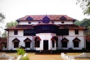 Mural Art Museum Thrissur