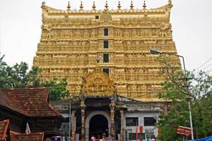 Padmanabha Swamy Temple Thiruvananthapuram