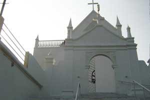 Thazhathangadi Valiapalli kottayam