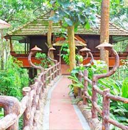 Heritage Treehouse Thekkady