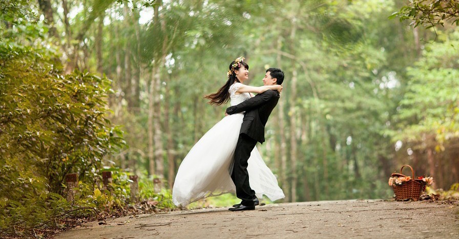 wedding tourism in kerala