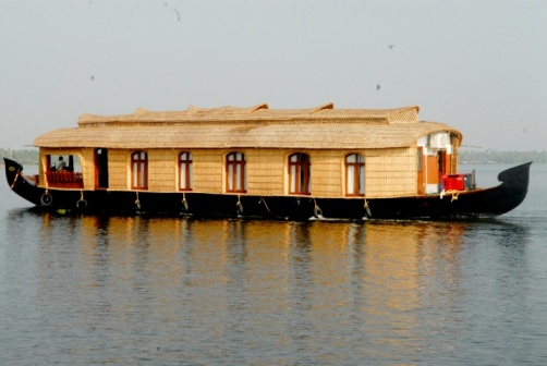 House Boat Trip
