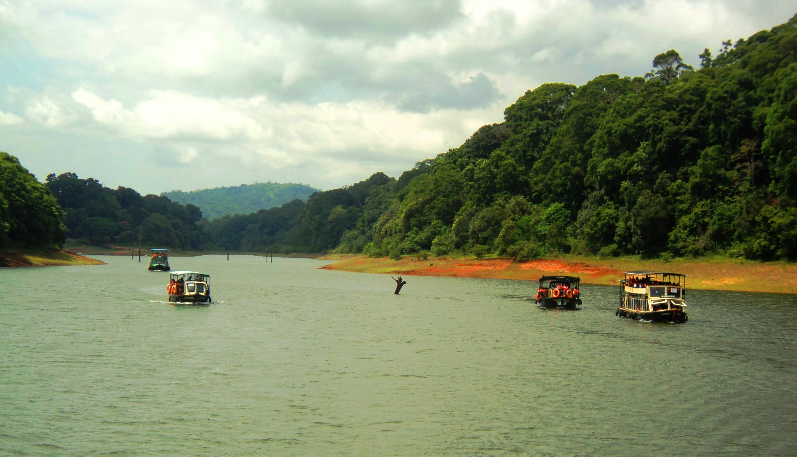 Keralatravels Com Offers Customised Tours And Travels